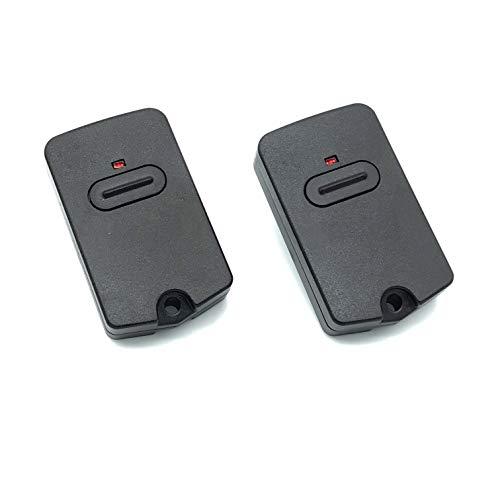 Gate1Access Compatible GTO Mighty Mule RB741 Remote Control Transmitter (2 Pak)