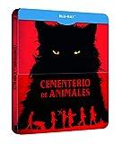 Cementerio de Animales - Edición Especial Metálica (BD) [Blu-ray]