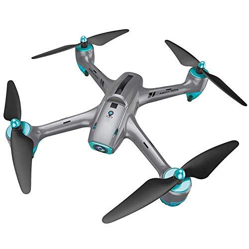 MEETGG Faltbare Drohne GPS Drohne mit 1080P 120° FPV WiFi Kamera HD live ü bertragung Return Home Follow Me,Quick Shot RC Helikopter Anfä nger und Experte,Tragetasche