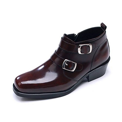 Epicstep Shoes for Men Casual Leather