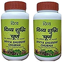 Patanjali Divya Suddhi Churna 100gm | Pack of 2