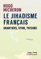 Le Jihadisme francais