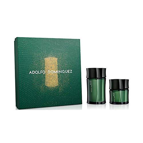 Adolfo Dominguez Bambu A.Doming.Cofre Vapo.120+Vapo.60Ml.65154817 N19-0.3 ml