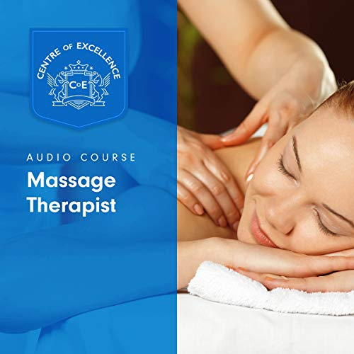 Massage Therapist  By  cover art