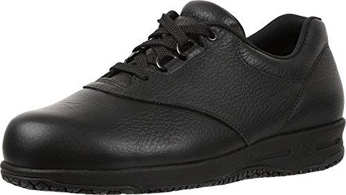 SAS Liberty Non-Slip Black 7 M (M) (B)
