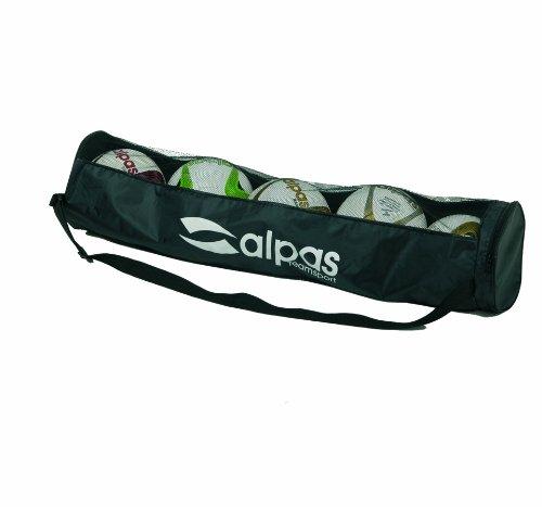 Alpas Balltasche/Ballsack/Ballnetz für 5 Bälle