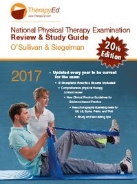 National Physical Therapy Examination Review and Study Guide
