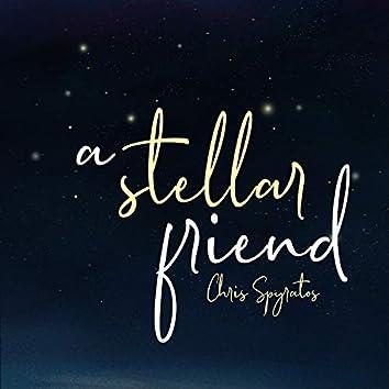 a stellar friend