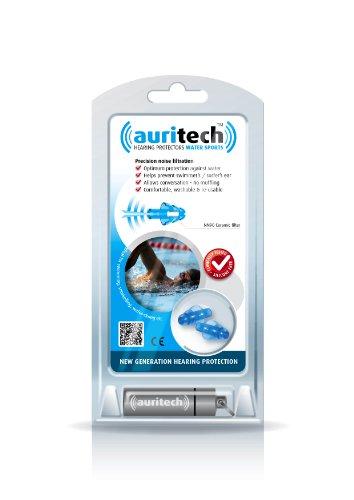 auritech Wasser Sports intelligenter Gehörschutz für Schwimmen
