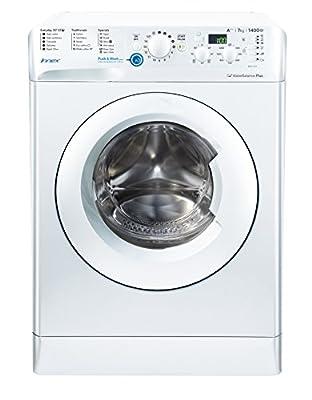 Indesit Innex BWD71453 W 7kg 1400 spin Washing Machine White A+++