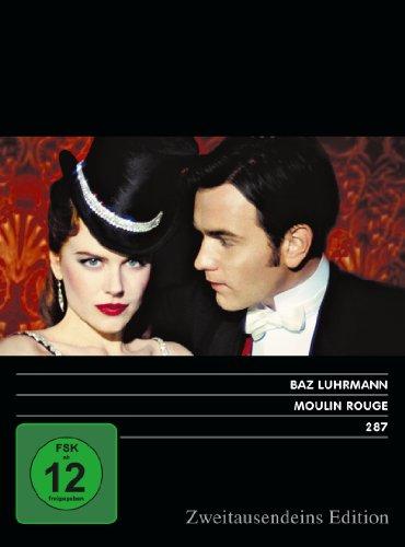 Moulin Rouge. Zweitausendeins Edition Film 287