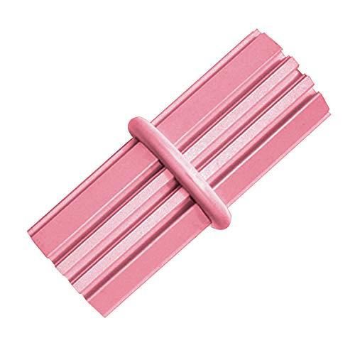 KONG – Puppy Teething Stick – Hundespielzeug zum Kauen und zur Zahnreinigung (Farbvar.) – Für Mittelgroße Welpen