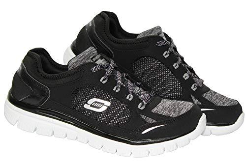 Skechers Graceful Vibrantzee Sneakers Schuhe Sportschuhe Memory-Foam Gr. 36