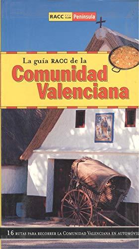 Comunidad Valenciana (Guia Racc)