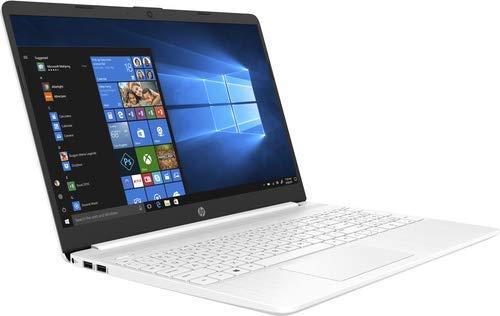 HP 15s-eq0015ns Portátil AMD Ryzen 7 3700U 8Gb SSD 512Gb 15.6