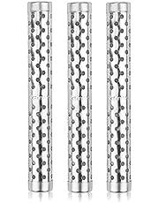 Kamenda 3 Stks Draagbare Alkalische Water Ionizer Stick Waterstof Minerale Purifier PH Lonizer Kleine Water Filter Stick