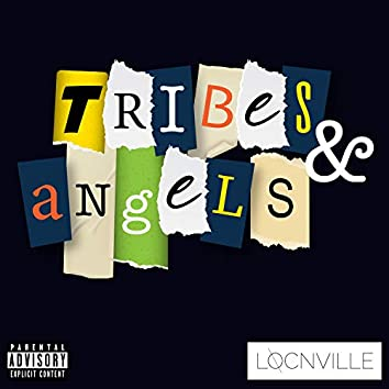 Tribes & Angels - EP