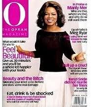 O Magazine - April, 2006