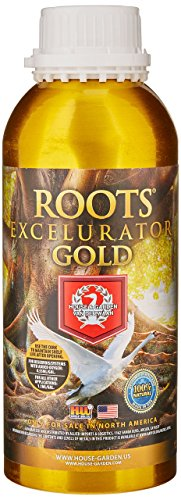 House and Garden 'Gold' Root Excelurator 1 Liter