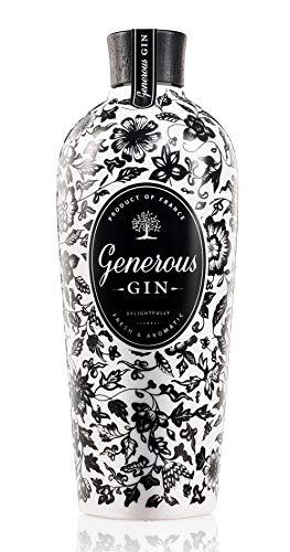 Generous Gin 44% - 700 ml in Giftbox