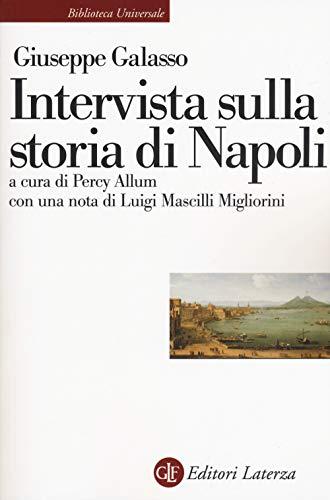 Intervista sulla storia di Napoli