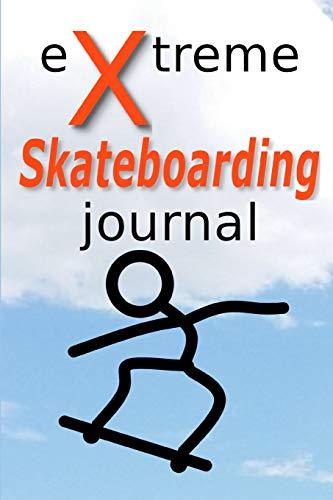 eXtreme Skateboarding journal