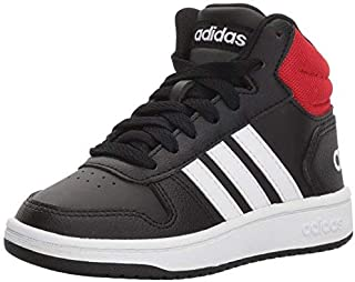 Kids' Hoops Mid 2.0 Basketball Shoe