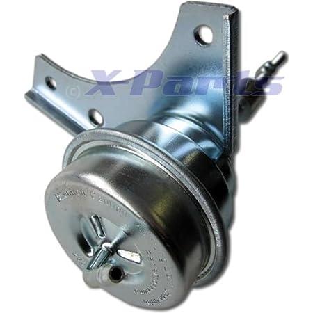 Druckdose 1 4bar 2 3 Turbo Wastegate Turbolader Neu 1010073 Auto