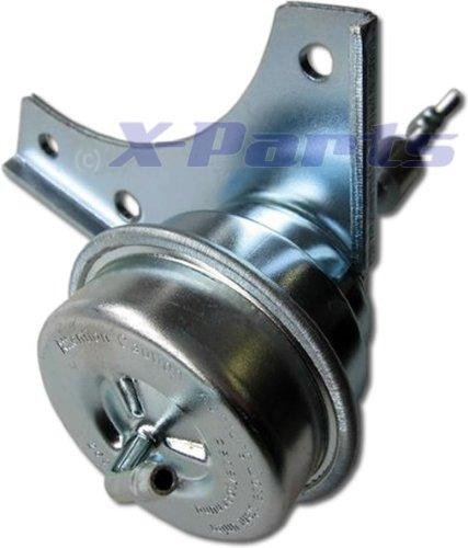 Alu Druckdose Turbolader einstellbar 1 bis 2 bar für K03 1.8T