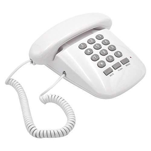 Brondi Sole Telefono Fisso, Bianco