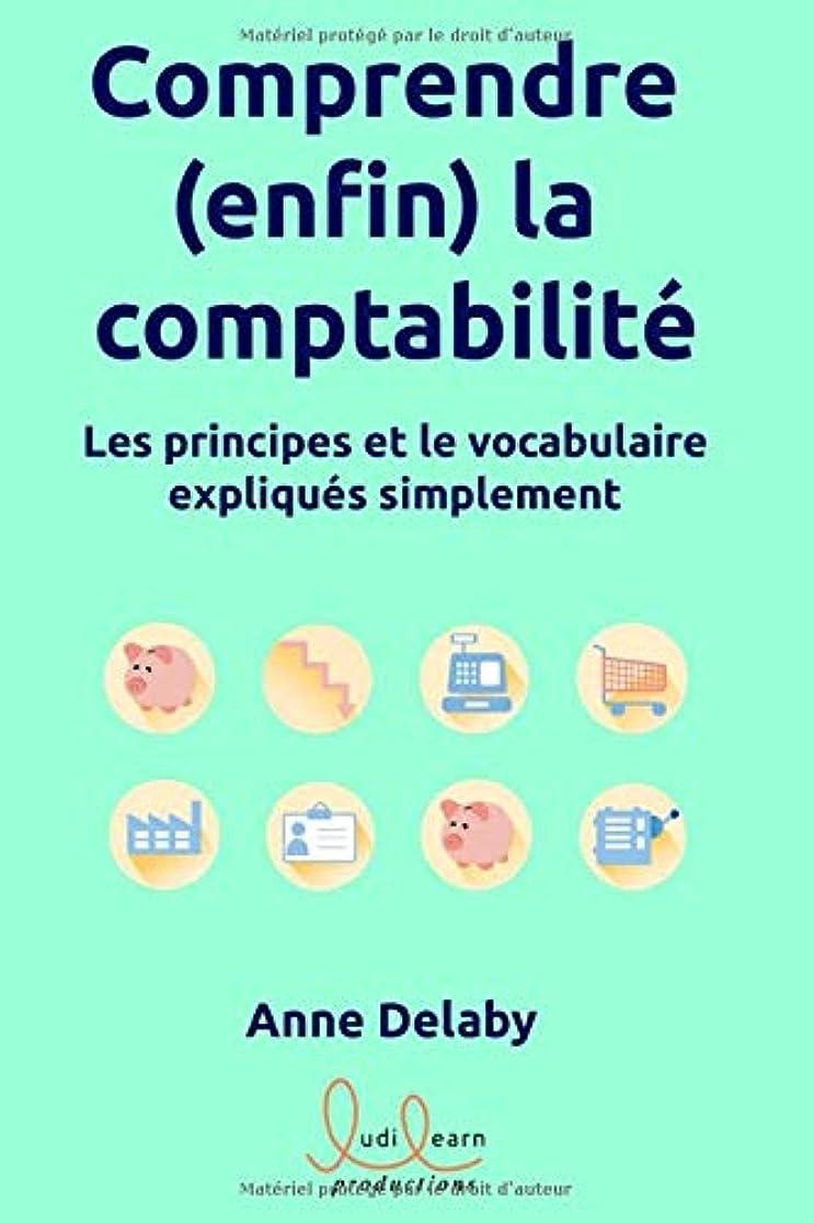 区雨内なるComprendre (enfin) la comptabilité: Les principes et le vocabulaire expliqués simplement