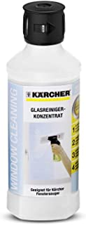 Karcher WV Glass Cleaner Concentrate 500 ml