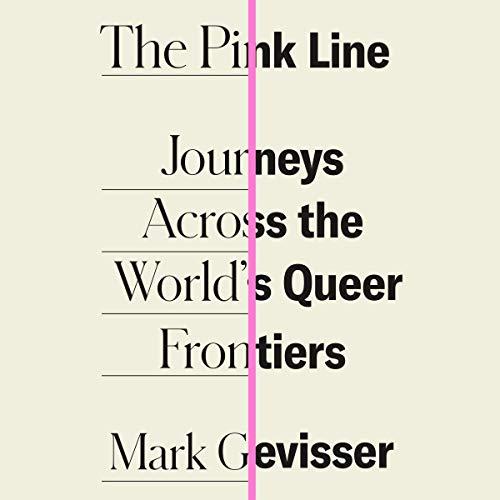 The Pink Line Titelbild