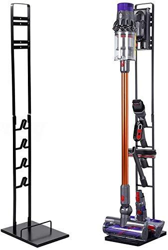 TPLS Ständer für Dyson Akkusauger - Organizer für Dyson V6,V7,V8,V10,V11,DC30,DC31,DC34,DC35 Standfuß Halterung Rahmen