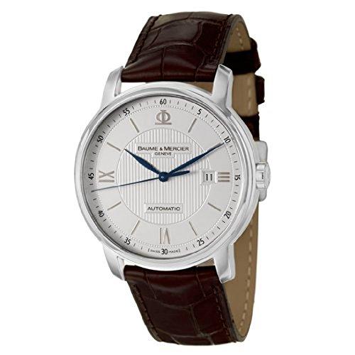[ボーム&メルシエ]Baume & Mercier 腕時計 Baume and Mercier Classima Executives Automatic Watch MOA08731 メンズ [並行輸入品]