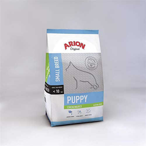 Arion - Puppy small chicken & rice