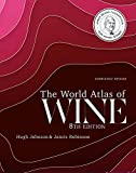 The World Atlas of Wine 8th Edition wine book Nov, 2020