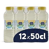 Font Vella Levité Agua Mineral con zumo de limón - Pack 12 x 50cl