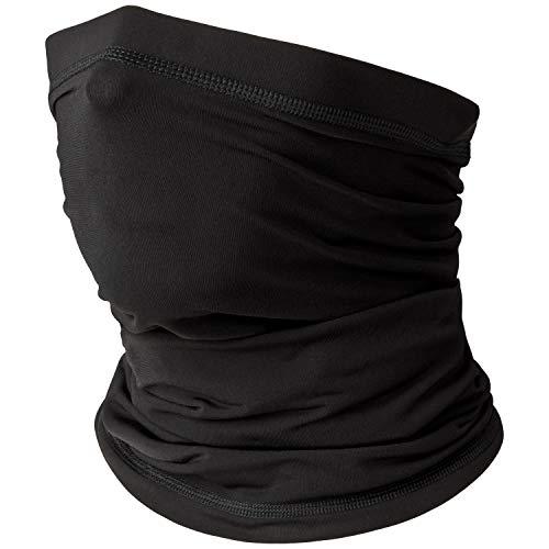 CYCLEHERO Multifunktionstuch – Wärmendes Halstuch aus weichem und bequemen Elasthan Material – Elastischer Schlauchschal für Outdoor Aktivitäten Dank schnelltrocknender Innen- & Außenseite
