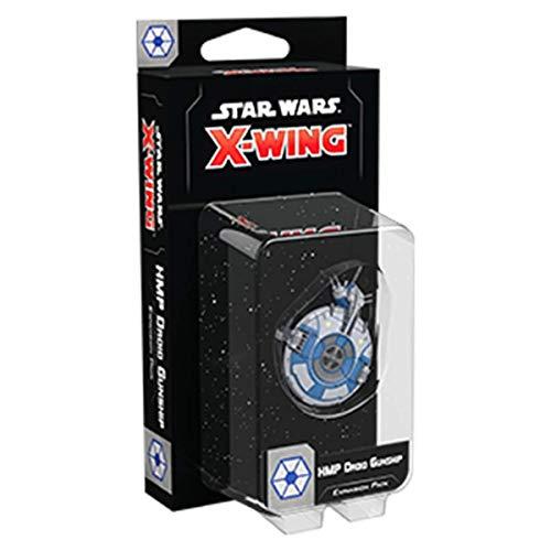FFG Star Wars X-Wing: 2nd Edition HMP Droid Gunship (SWZ71)