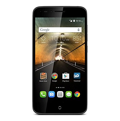 Alcatel ONETOUCH Conquest 5 Prepaid Android Smartphone (Boost Mobile)