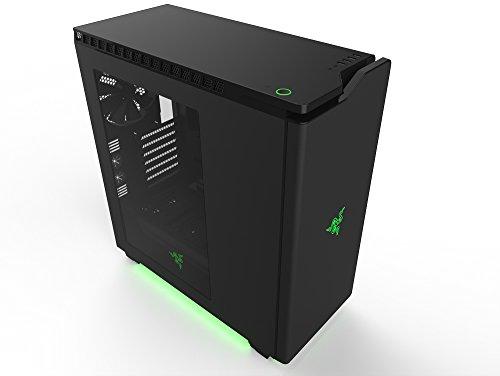 VIBOX Cetus 9 PC Gamer Ordinateur avec War Thunder Jeu Bundle, Windows 10 OS (4, 3GHz Intel i5 6-Core Processeur, Nvidia GeForce GTX 1070 Carte Graphique, 16GB DDR4 2133MHz RAM, 480GB SSD, 1TB HDD)
