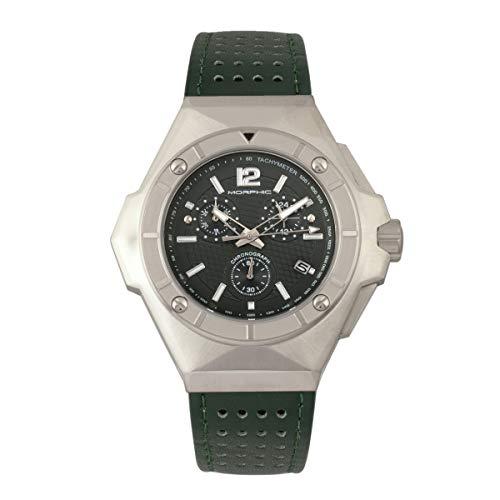 morphic 5502M55serie reloj para hombre