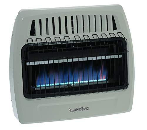 Kozy World Gas Wall Heater
