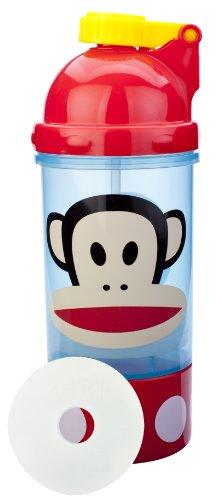 Planet Zak Minnie Mouse Double Wall Water Bottle 18-Ounce Zak Designs MMTW-3865