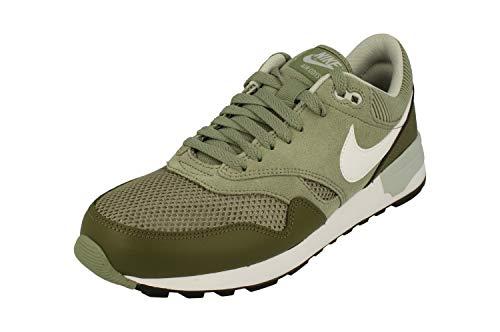 Nike Air Odyssey - Jade Stone/White-Faded Olive h, Größe:9