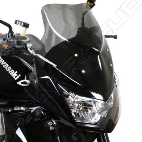Barracuda Aerosport Windschild Kawasaki Z1000 '07-'09