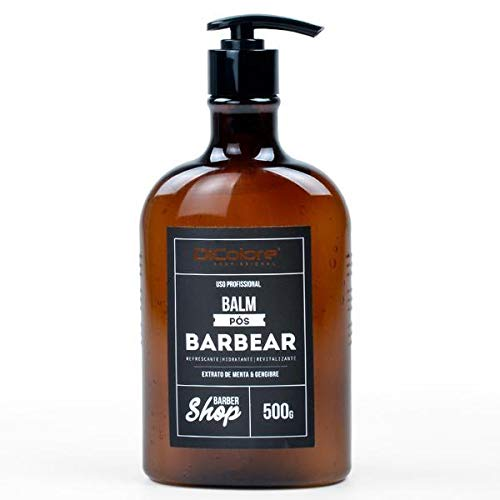 Balm Pós Barba Dicolore Barber Shop 500g