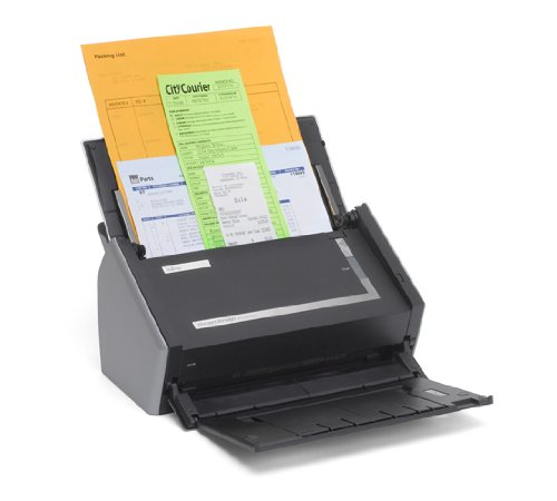 Fujitsu ScanSnap S1500 600 x 600 dpi - Escáner (297 x 420 mm, 600 x 600 dpi, 3 seg/página, Escáner Alimentado con Hojas, CCD, 50 Hojas)