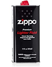 Zippo ZP-3165 Lighter Fluid 12 OZ